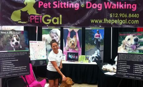 Austin Pet Expo 2011