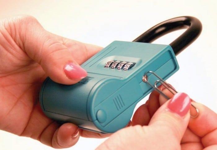 How To Setup Your ShurLok Lock Box