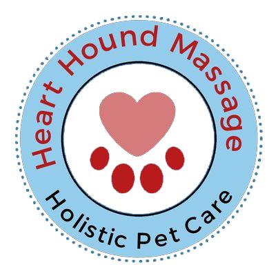 Heart Hound Dog Massage